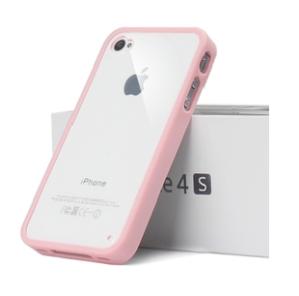 Créer cool coloré transparent fond de panier coque iphone 4s ...